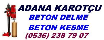 ☎️ (0536) 238 79 07 ☎️ BETON DELME